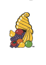 Indianapolis Fruit logo icon