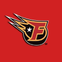 Indy Fuel Hockey logo icon