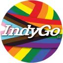Indy Go logo icon
