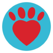 Indy Humane logo icon
