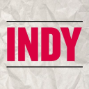 Indypendent logo icon