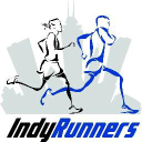 Indy Runners logo icon