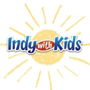 Indy With Kids logo icon