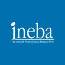INEBA (Instituto de Neurociencias Buenos Aires) logo