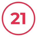Ined21 logo icon