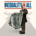 Inequality For All logo icon