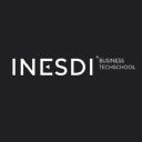 Inesdi logo icon