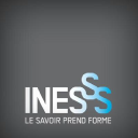 Inesss logo icon