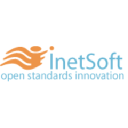 Inet Soft logo icon