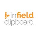 In Field Clipboard logo icon