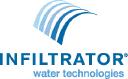 Infiltrator logo icon