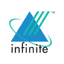 Infinite logo icon
