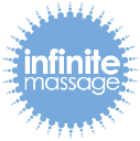 Infinite Massage logo icon