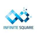 Infinite Square logo icon