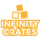 Infinity Crates logo icon