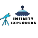 Infinity Explorers logo icon