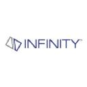 Infinity Hair logo icon