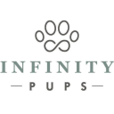 Infinity Pups logo icon