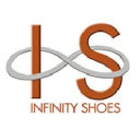 infinityshoes.com logo icon