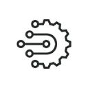 Infinity Technologies logo icon
