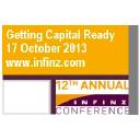 Infinz logo icon