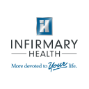Mobile Infirmary logo
