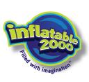 Inflatable 2000 logo icon