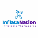Inflata Nation logo icon