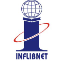 Inflibnet Centre logo icon