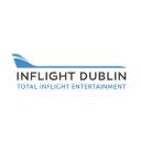 Inflight Dublin logo icon