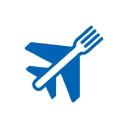 Inflight Feed logo icon