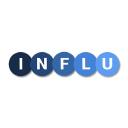 Influ logo icon