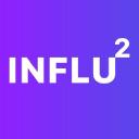 Influ2 logo icon