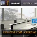 INFLUXIVE TECHNOLOGIES logo