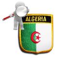Info Algerie + logo icon