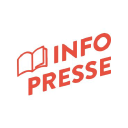 Info Presse logo icon