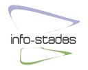 Info Stades.Fr logo icon