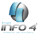 Info4 logo icon
