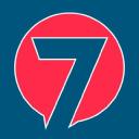 Info7 logo icon