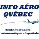 Info Aero Quebec logo icon