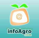 Infoagro logo icon