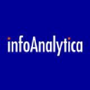 Info Analytica logo icon