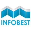 Infobest logo icon