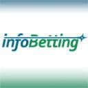 Infobetting logo icon