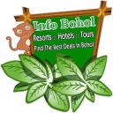 Info Bohol logo icon