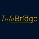 – Info Bridge Solutions Pvt logo icon