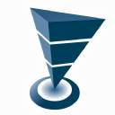 Info Cast logo icon