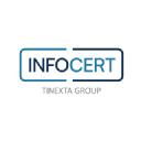 Info Cert logo icon