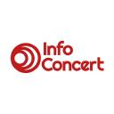 Infoconcert logo icon