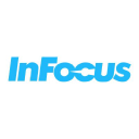 In Focus logo icon